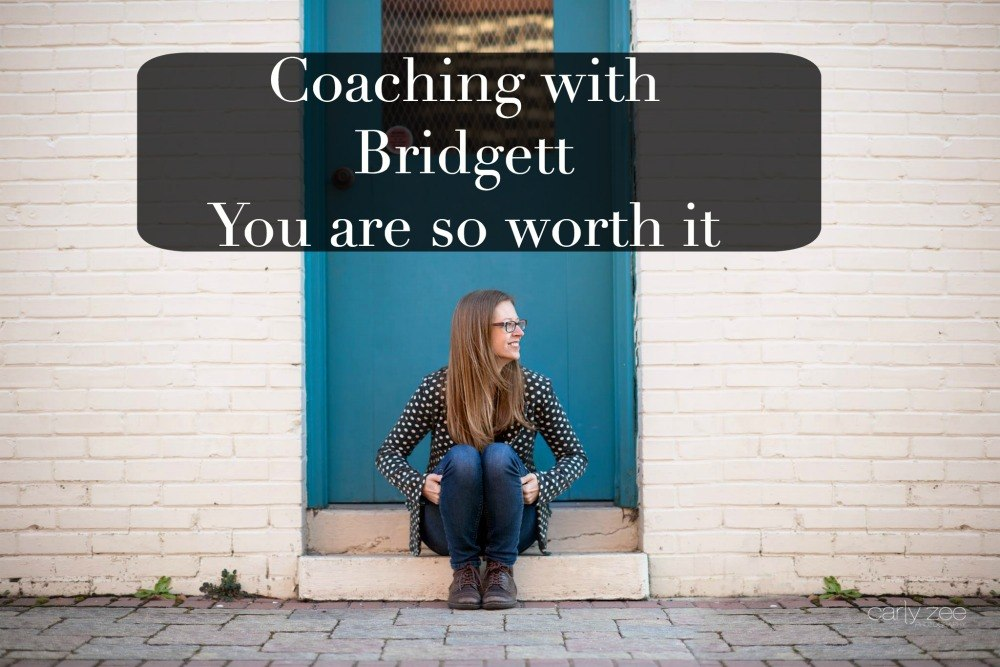 life and vision coach