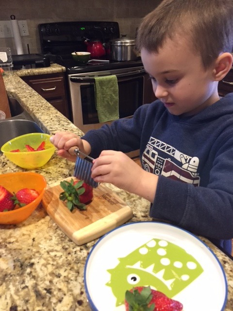 montessori tasks for 5 year olds