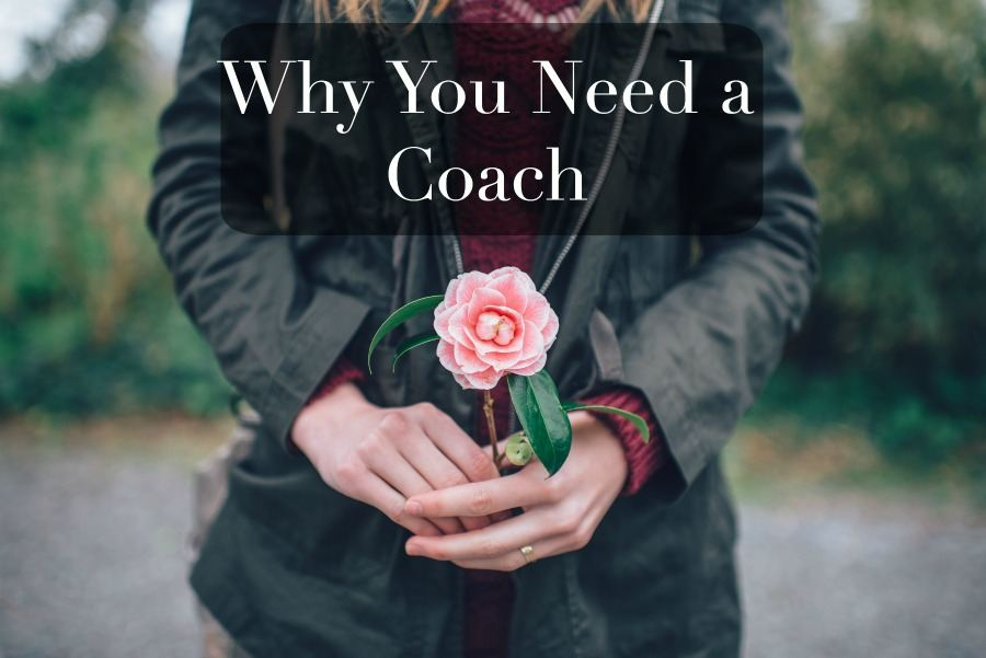 why you need a life coach