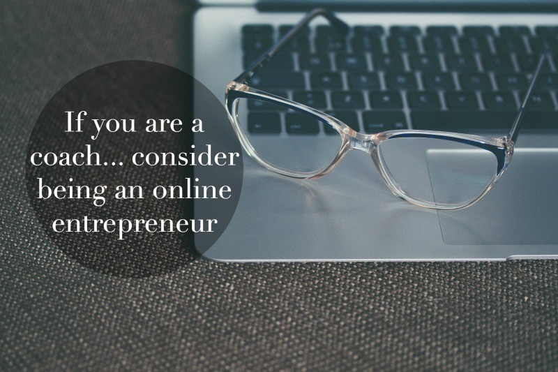 how to grow your online business as a coach